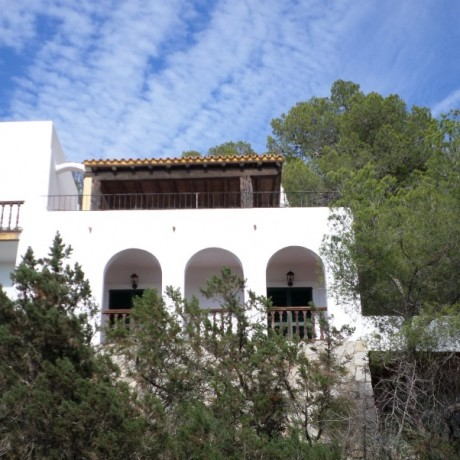 Authentic Spanish house for sale close to Portinax, Ibiza.