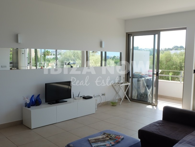 english) nice 2 bedroom apartment for sale in jesus, ibiza - ibiza