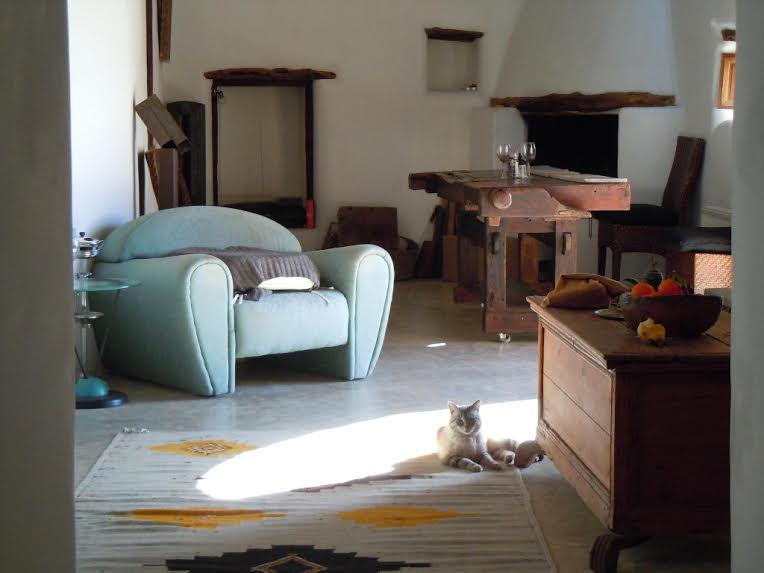 Authenthieke finca met 6 slaapkamers te koop in Sant Mateu, Ibiza ...