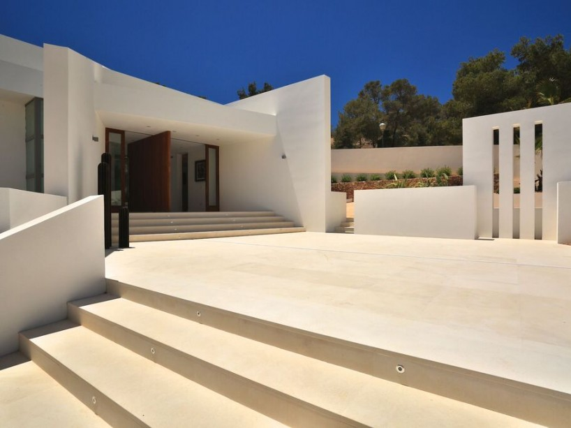 Villa with 6 bedrooms for sale in Vista Alegre, Ibiza