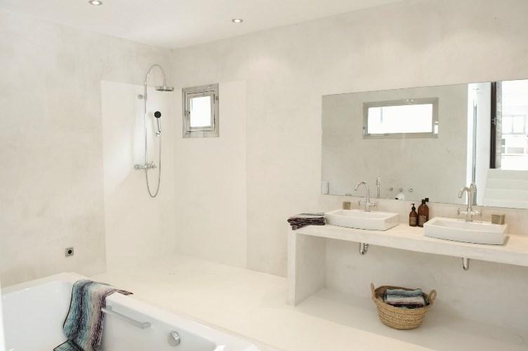 Mediterranean country style 5 bedroom villa for sale in Es Cubells, Ibiza