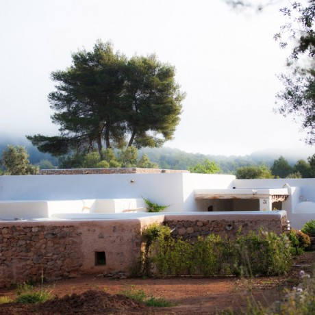 Beautiful renovated finca for sale in Ibiza.