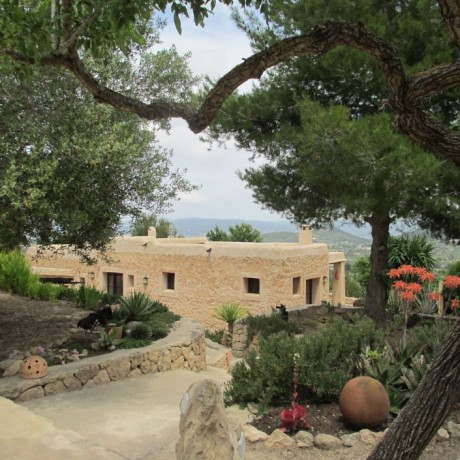 Authentic finca for sale in San Jose, Ibiza