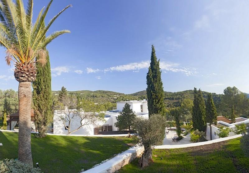 Beautifully renovated Finca for sale close to San Miquel, Ibiza