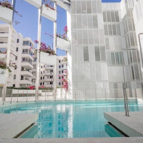 Nice 2 bedroom apartment for sale in Marina Botafoc, Ibiza.