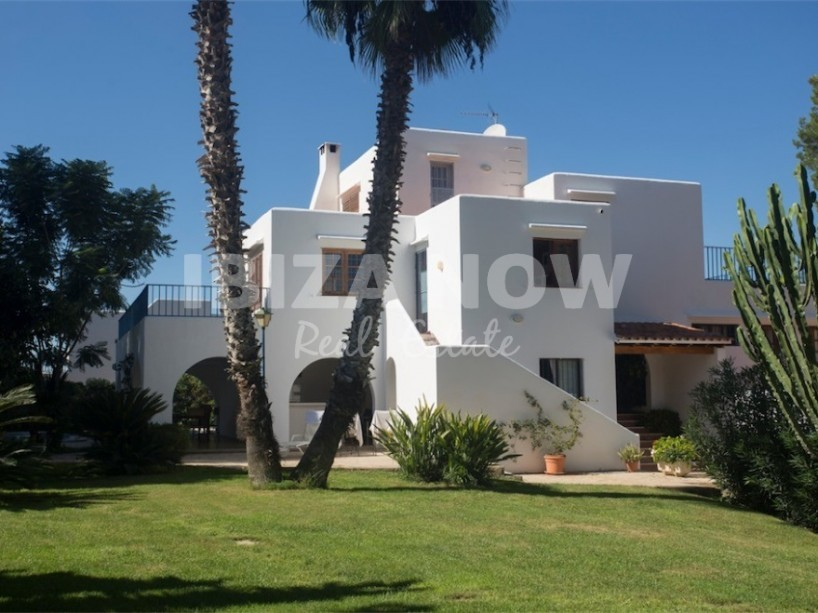 Large villa for sale in Can Tomas, Ibiza