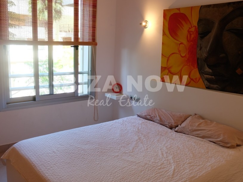 Nice 2 Bedroom Apartment For Sale In Jesus Ibiza Ibiza