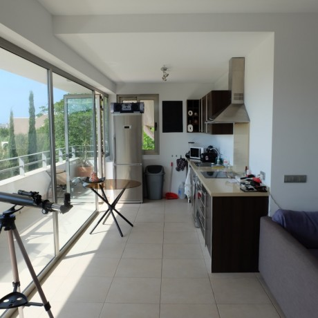 Nice 2 bedroom apartment for sale in Jesus, Ibiza.