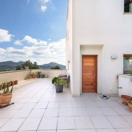 3 bedroom duplex apartment for sale in San Jose, Ibiza.