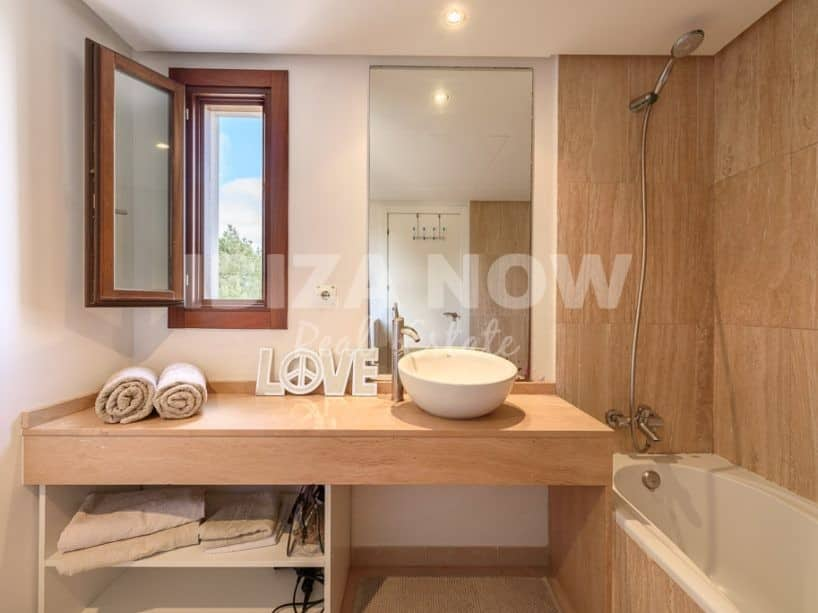 Penthouse 3 Bedroom Apartment For Sale In San Jose Ibiza Ibiza Now Real Estate