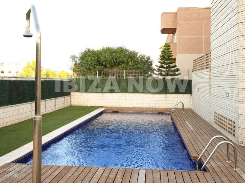 Penthouse for sale close to Ibiza town