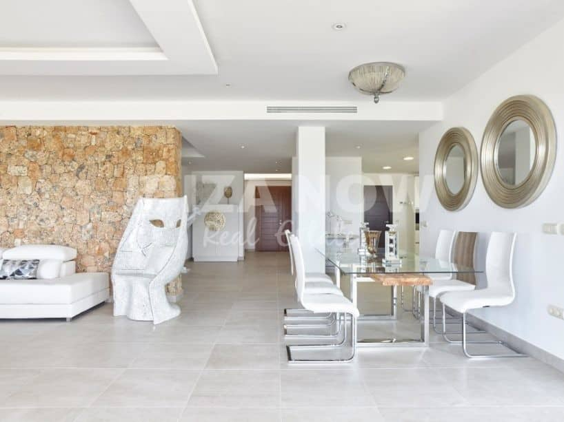 Large 5 bedroom villa for sale close to Ibiza town, Ibiza