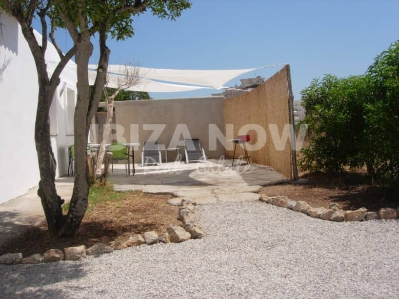 Old Ibicenco finca for sale close to Ibiza town, Ibiza