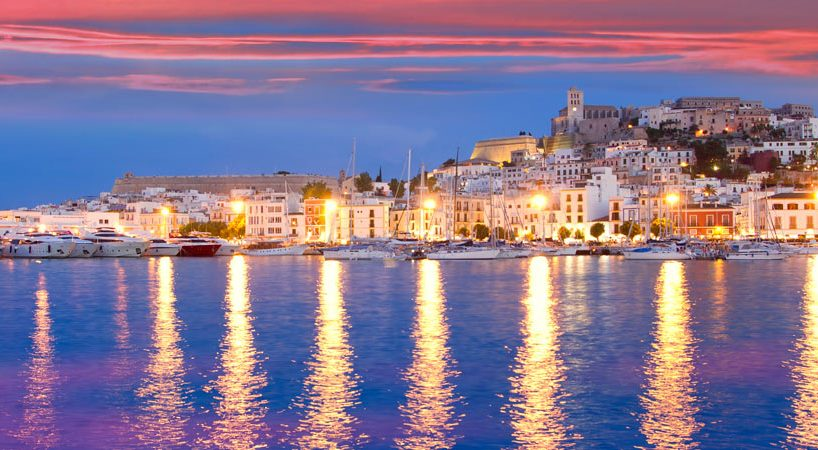 Ibiza Summer Sale & New Properties