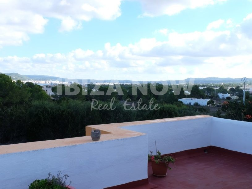 Traditional Spanish style house for sale in Es Torrent, Ibiza.
