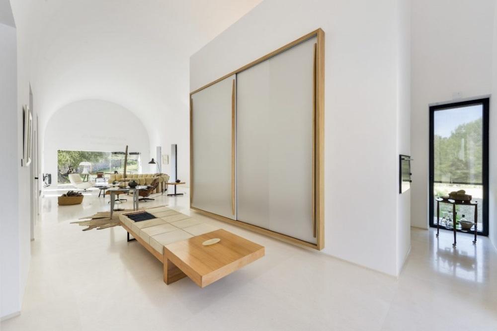 Nice 2 bedroom house for sale in Cala Gracio, Ibiza.
