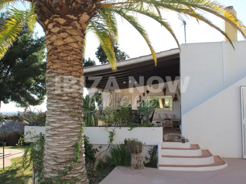 Spanish style property for sale close to Ibiza