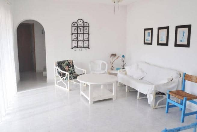 3 bedroom country house for sale close to Ibiza town
