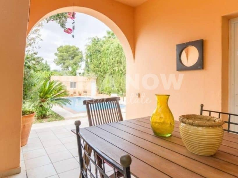 House for sale in Talamanca, Ibiza