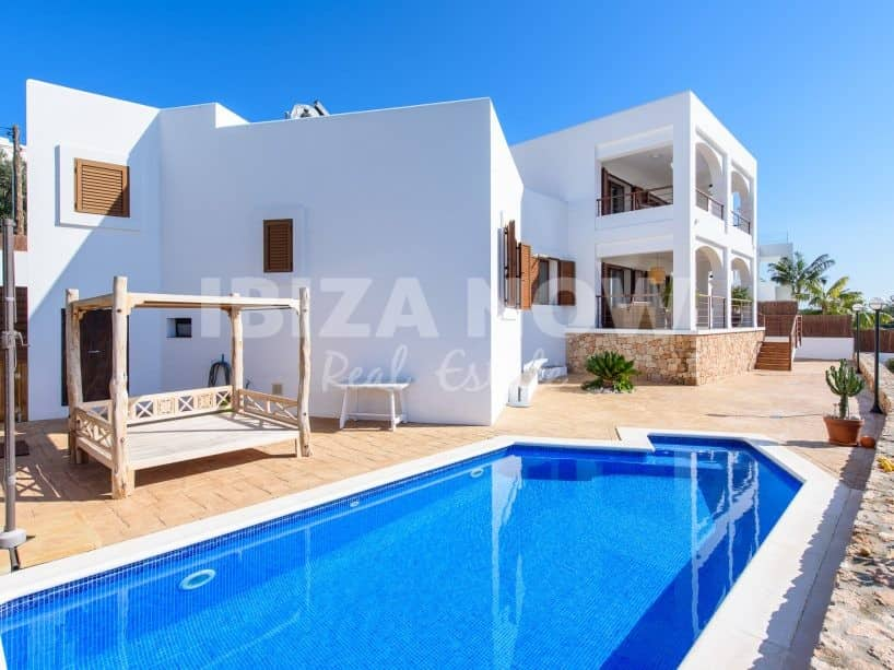Ibiza real estate