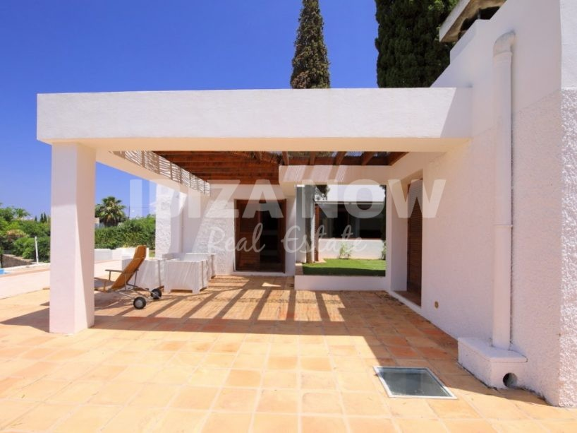 Nice 3 bedroom villa for sale in Jesus, Ibiza