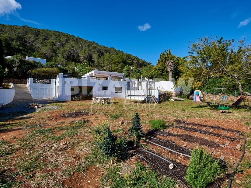 4 bedroom house for sale in San Carlos, Ibiza