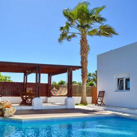 Nice property for sale in San Jordi, Ibiza.