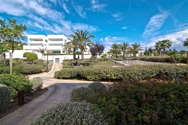 Penthouse for sale in Es Pouet ,Ibiza.