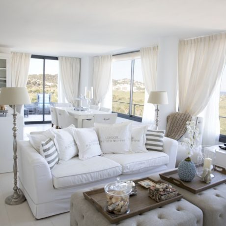 Nice 2 bedroom apartment for sale close to Talamanca beach, Ibiza.