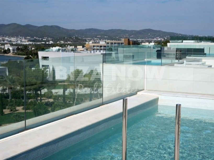 Penthouse for sale in Es Pouet, Ibiza