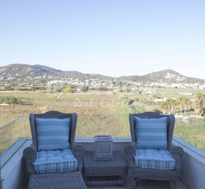 Nice 2 bedroom apartment for sale close to Talamanca beach, Ibiza