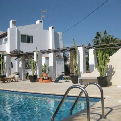 4 bedroom house for sale close to Ibiza town, Ibiza.