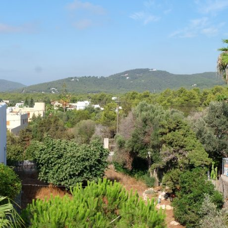 Nice house for sale in Sa Carroca, Ibiza.