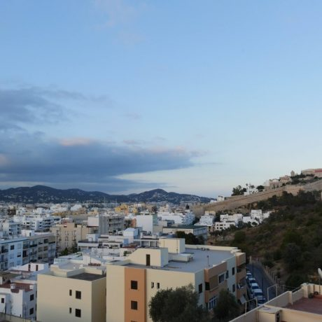 3 bedroom apartment for sale close to Ibiza town, Ibiza.