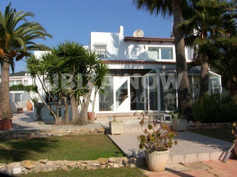 4 bedroom house for sale close to Ibiza town, Ibiza