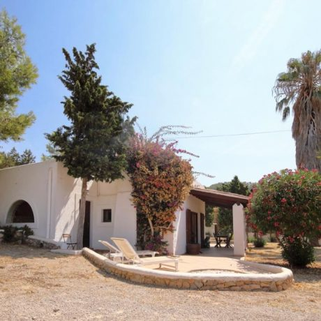 Nice rustic house for sale in Salinas, Ibiza