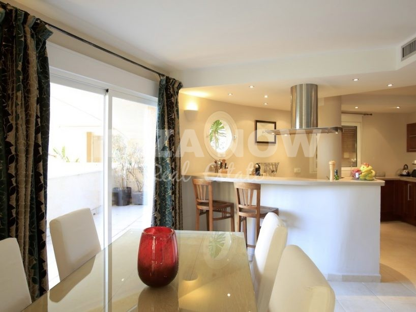 Nice 2 bedroom apartment for sale in Santa Eulalia, Ibiza