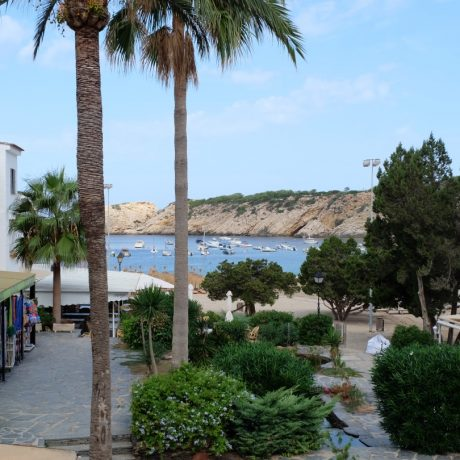 Nice 2 bedroom apartment for sale close to the beach of Cala Vadella,Ibiza.