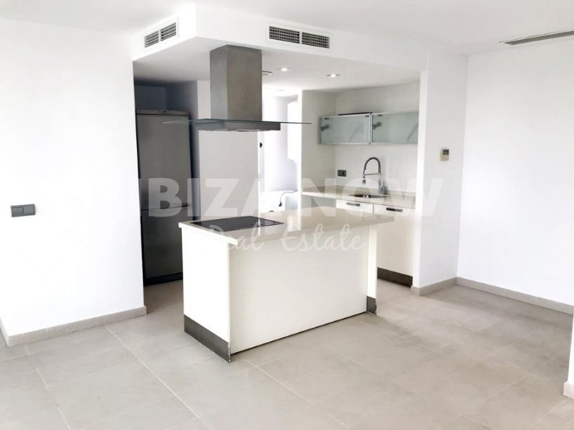 Nice 2 bedroom apartment for sale in Jesus, Ibiza
