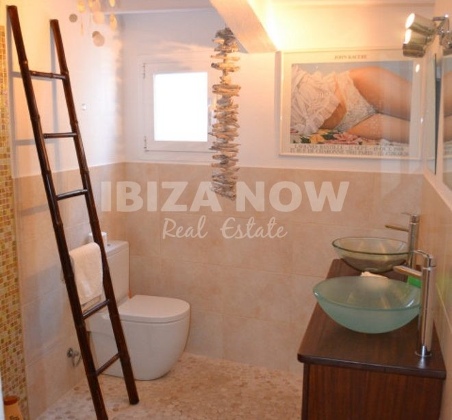 Nice 2 bedroom apartment for sale in Ibiza Town, Ibiza