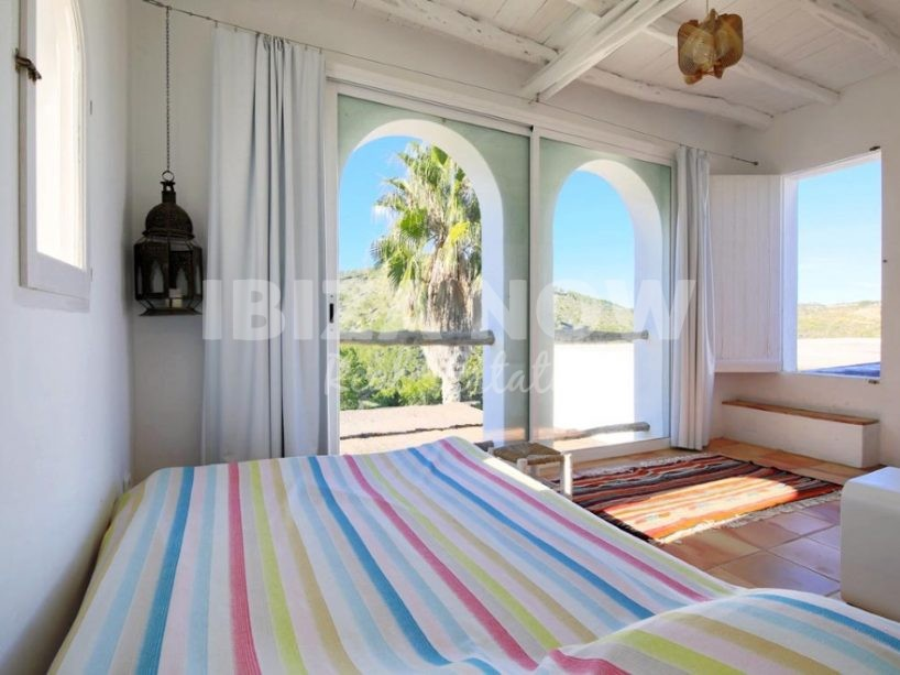 Charming country house for sale close to Santa Eularia, Ibiza