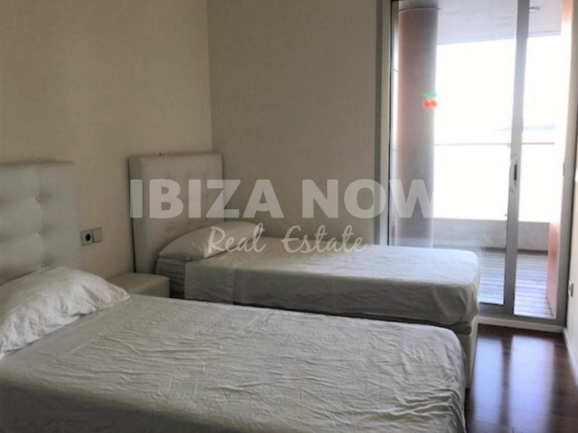 3 bedroom apartment for sale close to Ibiza town and Talamanca beach, Ibiza