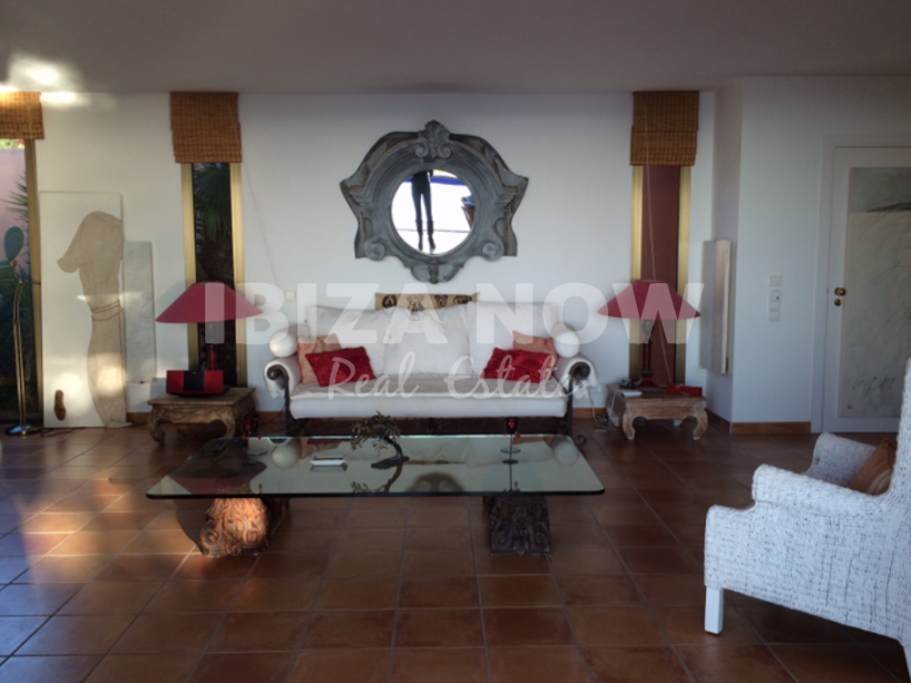 Beautiful 3 bedroom villa for sale in San Jose area, Ibiza