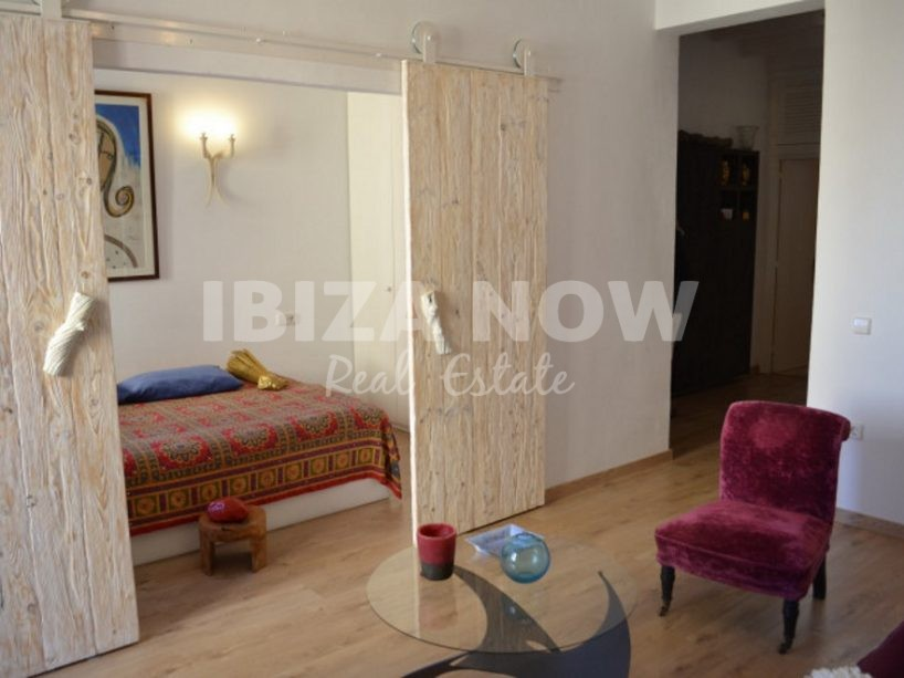 English Nice 2 Bedroom Apartment For Sale In Ibiza Town