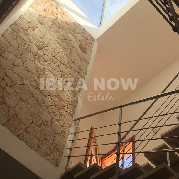 Great investment opportunity to buy in Cala Carbo, Ibiza