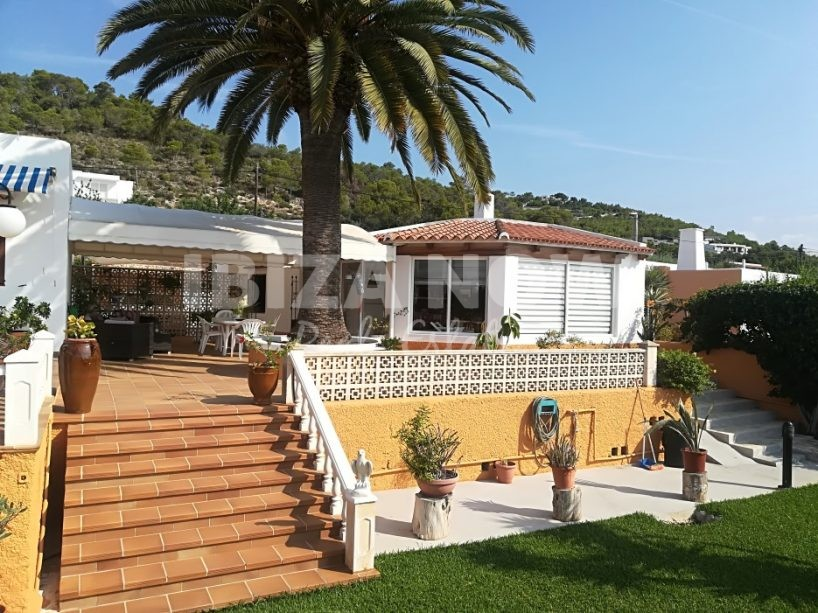 Large built family home for sale close to Ibiza town, Ibiza