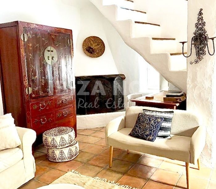 Townhouse for sale in Dalt Vila, Ibiza