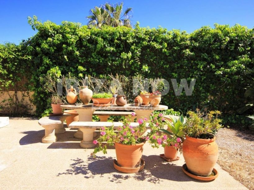Nice 4 bedroom house for sale close to Ibiza Town, Ibiza