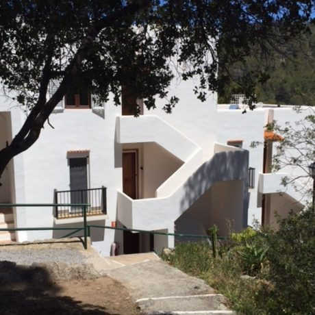 Nice 2 bedroom apartment for sale in Cala Vadella, Ibiza.