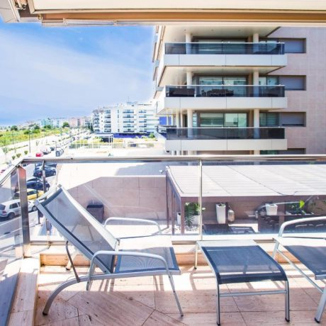 Nice 3 bedroom apartment for sale in Talamanca, Ibiza.
